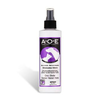 Animal Odor Eliminator AOE SPRAY 8OZ