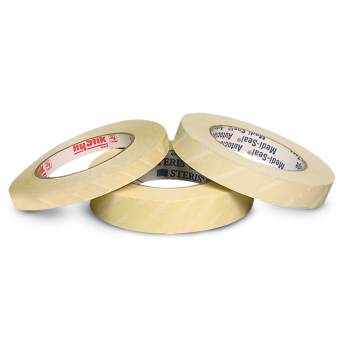 "TAPE, STEAM INDICATOR 1/2""x60 YDS, EACH"