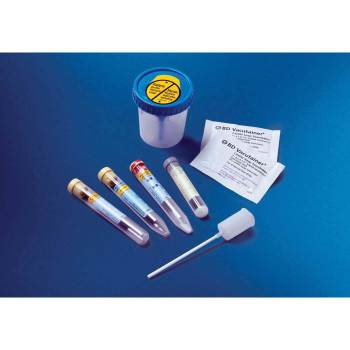 TUBE,URINE,PLC,13X75,100 EA/PK