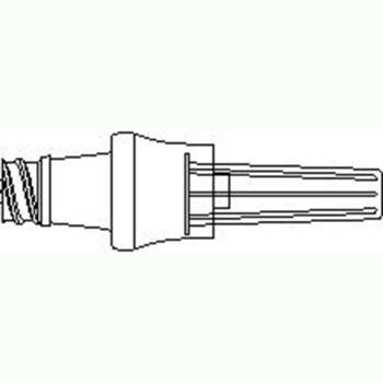 CLAVE CONNECTOR,100 EA/CS
