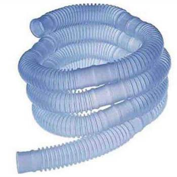 TUBING,CORRUGATED,100',SEGMENTED,BLUE,1 EA/CS
