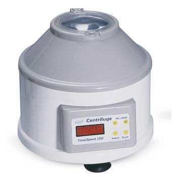 CENTRIFUGE,TABLETOP,6-PLACE
