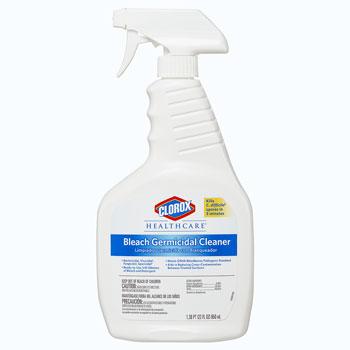 CLEANER,DISINFECTANT,DISPATCH,22 OZ,8 EA/CS