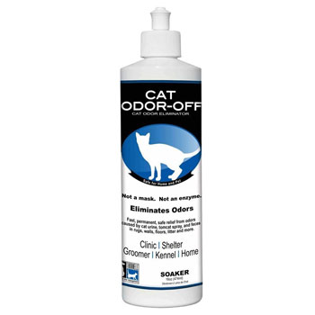 CAT-ODOR OFF 16OZ READY TO USE
