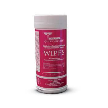 DISINFECTANT,WIPES XL SIZE, 50/TUB