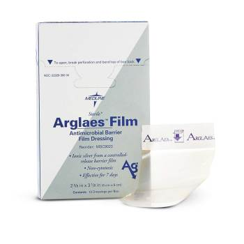 DRESSING, FILM, POST-OP, ARGLAES,3.25X14, FILM,OUT OF DATE,10/BX
