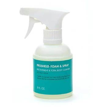 CLEANSER,FOAM,SPRAY,PROSHIELD,EA