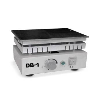 HOT PLATE, LABORATORY STAINLESS