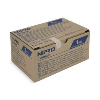 Nipro Needles & Syringes