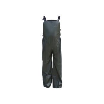 Overalls, rubber, extra large