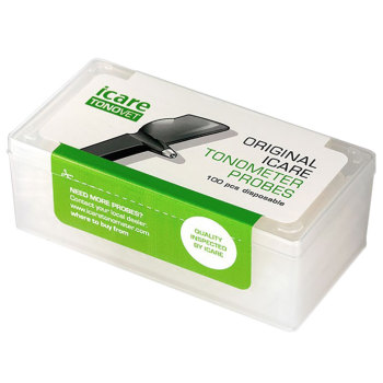 PROBES,DISPOSABLE,TONOVET,100PK