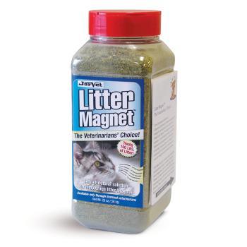 MAGNET,FELINE LITTER
