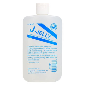 FLASK,J-JELLY,8 OZ
