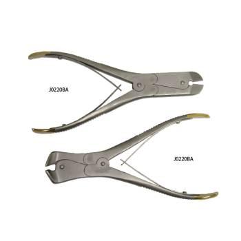 Cutter, k-wire cutter, tungsten carbide, 2 2mm, 9L