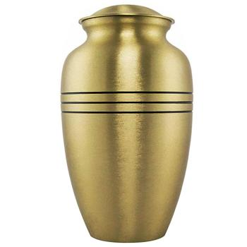 Urn,Classic bronze urn-large