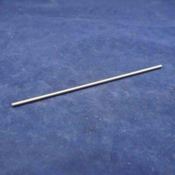 "1/8"" x 6"" length connecting rod"