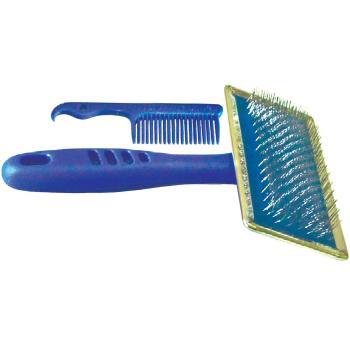 Brush,Slickerbrush