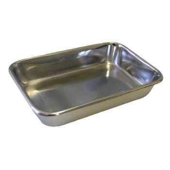 """Tray,Instrument tray, 9"""" x 5"""" x 2"""""""