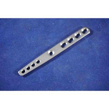 Plate, carpal arthrodesis, 2.7mm broad/2.0mm compression