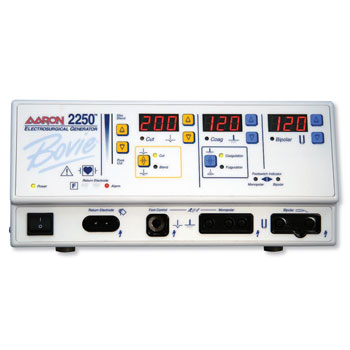 Electrosurgical,Bovie 2250 digital Electrosurge unit