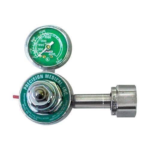 """Oxygen regulator for """"H"""" cylinder"""