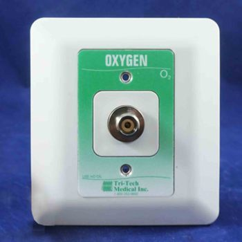 Oxygen Connector,DISS ceiling outlet