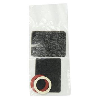 Kit, henke dosage repair kit, washer set, 10cc