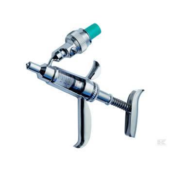 Syringe, ferromatic, end washer, M86 & M91