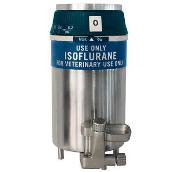 Anes. Machine,Drager isoflurane vaporizer