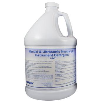 Detergent, surgical neutral, gallon