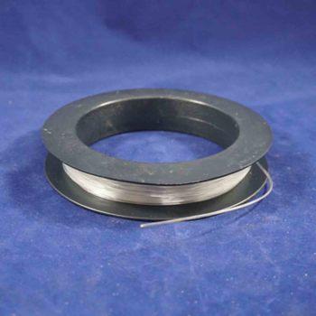 Suture, cruciate repair, nylon 100lb leader line, 50 yd. reel