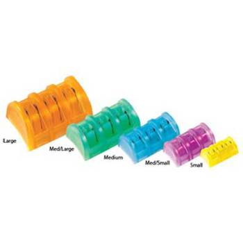 Clip,Ligating clips, med/lg, 20 cart. Of 6 clips