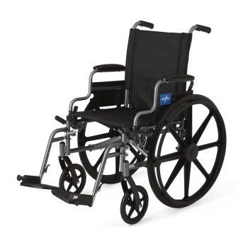"WHEELCHAIR,K4 ECON,20"",DESK ARM,S-A,EA"