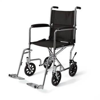 "WHEELCHAIR,TRANSPORT,19"",EA"
