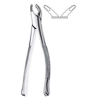 FORCEPS,EXTRACTING,DENTAL,#151, EA