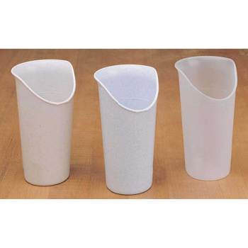 CUP,NOSEY,CLEAR,6PK,6 EA/PK