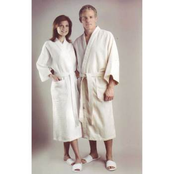 Robe Patient Dia-Waffle Bei 2Xl Ea