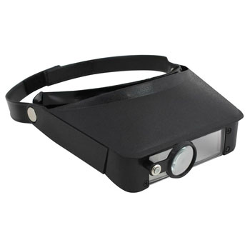 HEAD MAGNIFIER MULTI POWER (LOUPE)