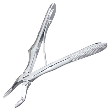DENTAL,FORCEPS,EXTRACTING,SMALL BREED,MILTEX