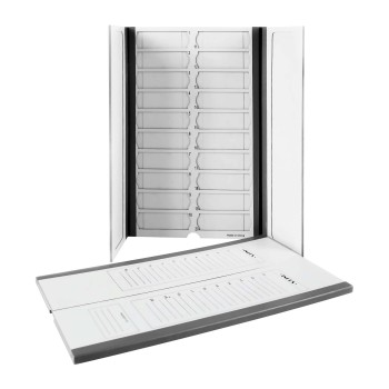 20 CAPACITY SLIDE FOLDER,EA