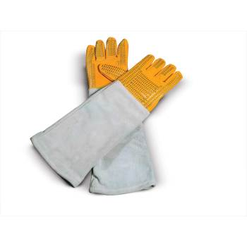 GLOVES,ANIMAL HANDLING, MAGNUM, PAIR