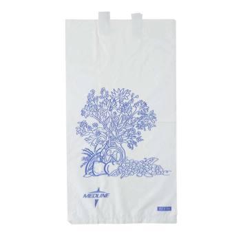 BAG,PLASTIC,BEDSIDE,100 EA/PK