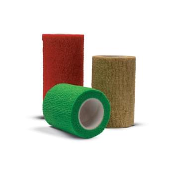 TAPE,COHESIVE FLEXIBLE,2