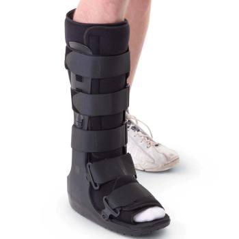 WALKER,SHORT LEG,DELUXE,MEDIUM,EACH
