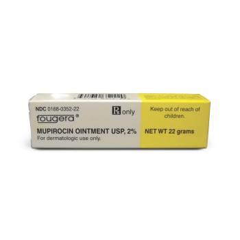 Rx Bactroban Mupirocin 2 Ointment 22gm B Shopmedvet Com