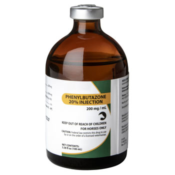 RXV PHENYLBUTE 20% INJECTION, 100 ML