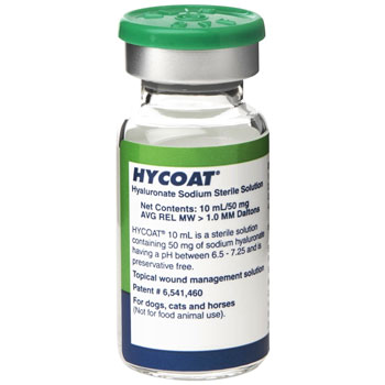 RX HYCOAT 50MG, 10ML VIAL