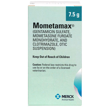 RXV MERCK MOMETAMAX 7.5GM