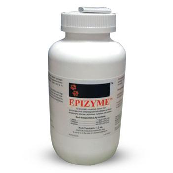 RXV EPIZYME POWDER, 12 OZ