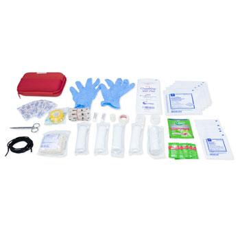 Suture Kit | Skin Staplers | First Aid Medical | Trauma Kit